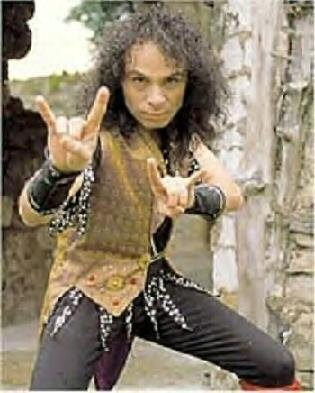 Dio: King Of Rock'n Roll