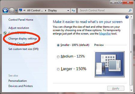 скачать видео драйвер windows 7