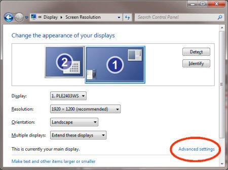 Драйвера для Интернета Windows 7